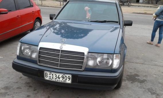 Mercedes-benz Clase E Alemana