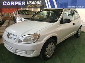 Chevrolet Celta 1.4 Full 3 P 2010 Muy Buen Estado