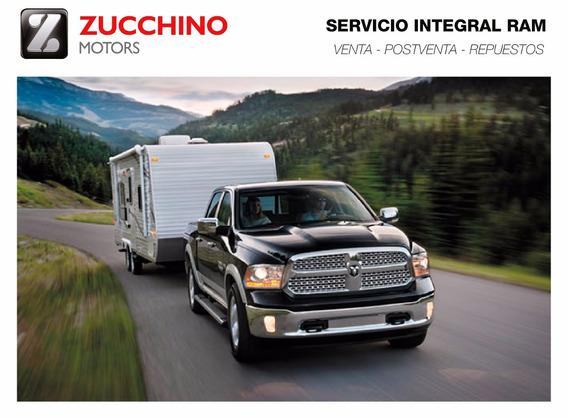 Ram 1500 5.7 Laramie Atx V8 | Zucchino Motors