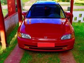 Honda Civic 1.6si 130hp - No Permuto