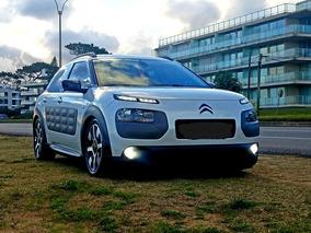 Citroën C4 Cactus 1.2 Turbo Feel Plus