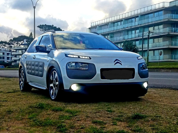Citroën C4 Cactus 1.2 Turbo Feel Plus