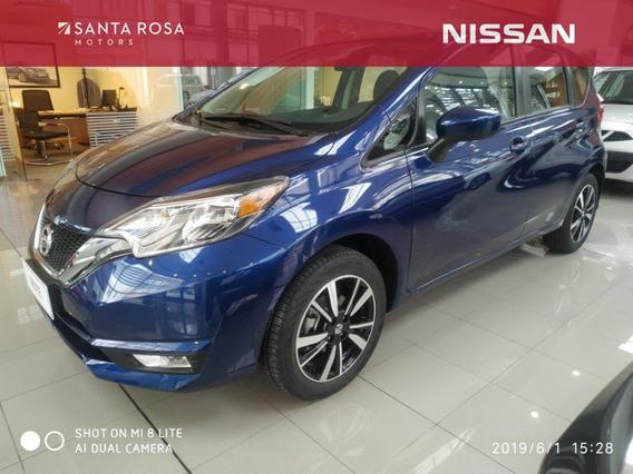 Nissan Note Advance 2019 0km