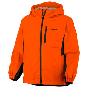 Campera Columbia Talle 4t