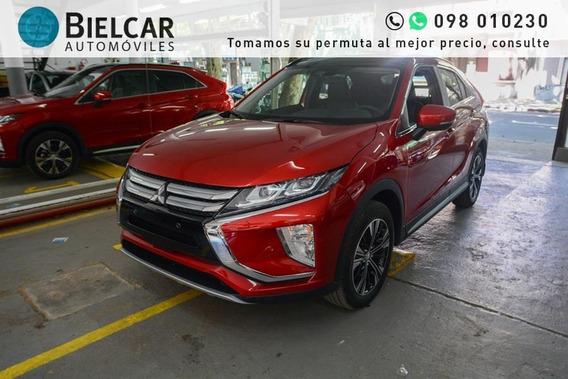 Mitsubishi Cross 2.0 2wd Gls 2019 0km