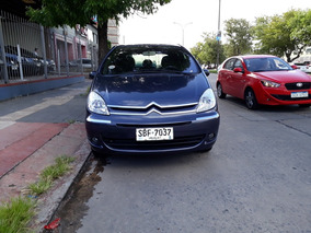 Citroën Picasso 2.0 16v Exclusive