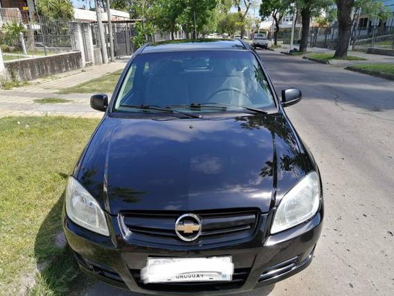 Chevrolet Celta 1.4 Único Dueño Aire Y D/h Permuto Financio