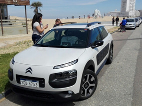 Citroën C4 Cactus Full