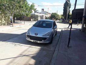 Peugeot 307 Xs 1.6 2011 5ptas Impecable