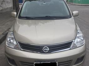 Nissan Tiida Automatico 2011 Extra Full
