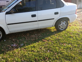 Chevrolet Classic 1.4 Standar