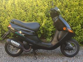 Peugeot Zenith 50cc