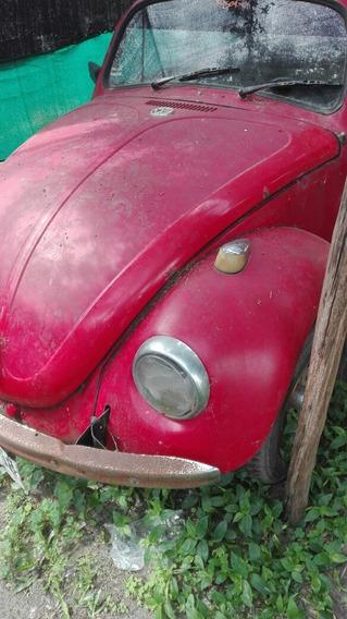Volkswagen The Beetle Fusca
