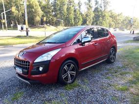 Peugeot 3008 Pr 1.6 B6 Del 2011