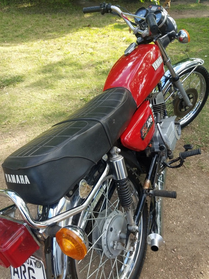 Yamaha Rx Yahama Rx 125cc