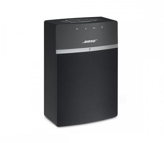 Parlante Bose Soundtouch 10 Wi-fi Bluetooth Smart Aux Usb Ne
