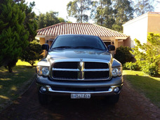 Dodge Ram 2500 5.9 Cab. Dupla 4x4 4p Gas Oil