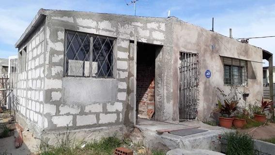 Vendo Terreno Con Casa En Construcción Ruta 87 Y Biraro