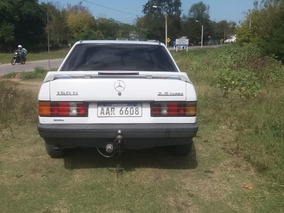 Mercedes-benz Clase Sls 1987 5cilindros