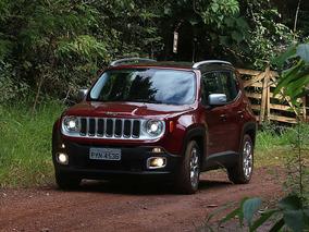 Jeep Renegade 1.8 Sport Manual $135000 O Tu Usado Y Cuotas