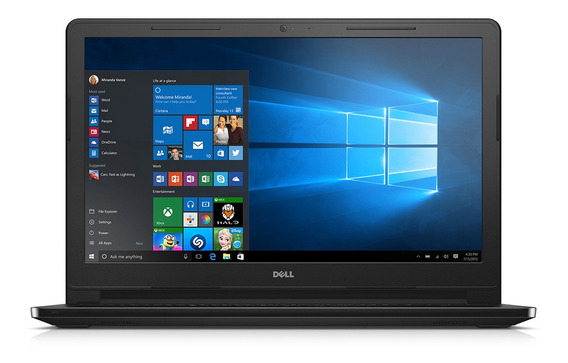Notebook Dell Dc N3060