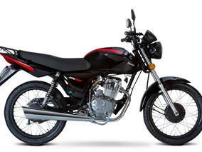 Moto Zanella Rx 150 Z7 Ghost Z6 G3 Cg Titan Deal