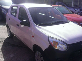 Suzuki Alto 0.8 800 2019