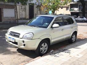 Hyundai Tucson V6 4x4