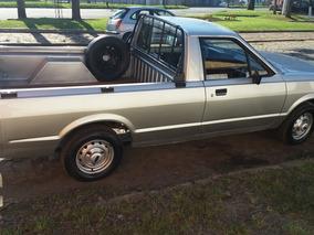 Ford Pampa Pampa L 4x4 1989