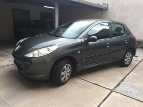 Peugeot 207 Compact Impecable