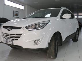 Hyundai Tucson 2.0 Gl Automática Full - Ref:1137