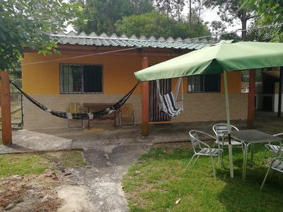 Alquiler De Casa ( Playa Costa Azul, Bello Horizonte).