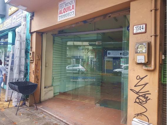 Local Comercial En El Cordon
