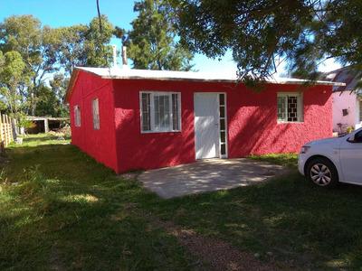 Alquilo Casa Grande Las Toscas Sur Libre Diciembre 2018