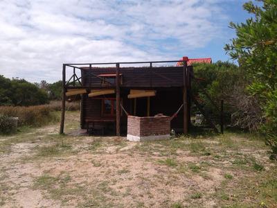 Casa De Dos Ambientes Para Cuatro Personas Cerca De La Playa