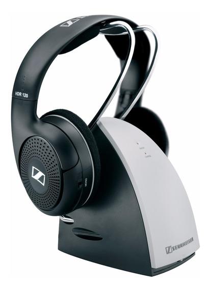 Auriculares Sennheiser Rs120 Inalambricos Tv Musica