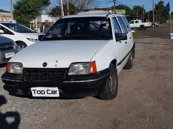 Chevrolet Ipanema Topcar U$s 2500 Y Cuotas En $$