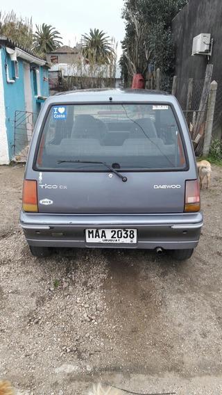 Daewoo Xl 4 Puertas
