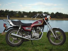 Honda V-men 125 Muy Buen Estado