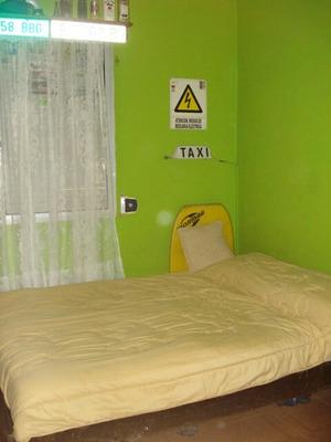 Centro De Atlántida, 2 Casas, 6 Dorm, 100m De Playa Manza.