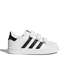 ed0968f26ba41 Adidas Superstar Niño - Ropa