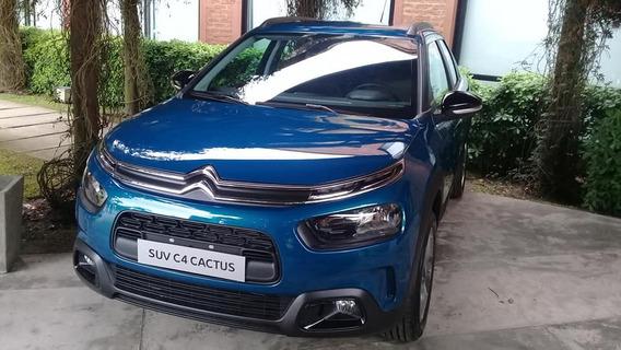 Citroën C4 Cactus Automatica
