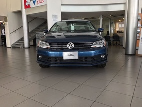 Volkswagen Jetta 2.5 Sportline Tiptronic At 2018