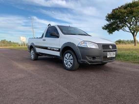 Fiat Strada 1.4 Working Cs 2013