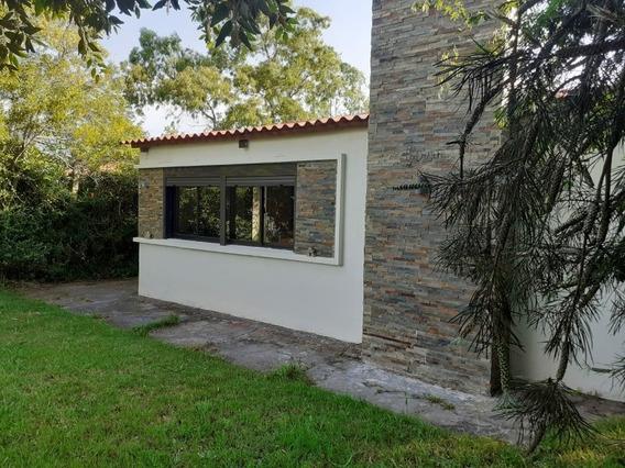 Casa 2 Dormitorios 1 Baño 100 M Playa Confortable Sombra
