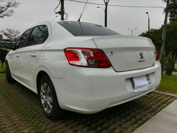 Peugeot 301 1.2 Excelente Estado!!