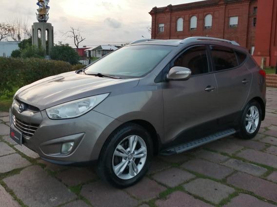 Hyundai 4wd Gls At 2012 (( Gl Motors )) Financiamos!