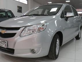 Chevrolet Sail 1.4 Ltz Nafta 2014 - Ref:1224
