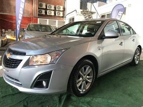Chevrolet Cruze 1.8 Lt Impecable 48 Cuotas Sin Entrega