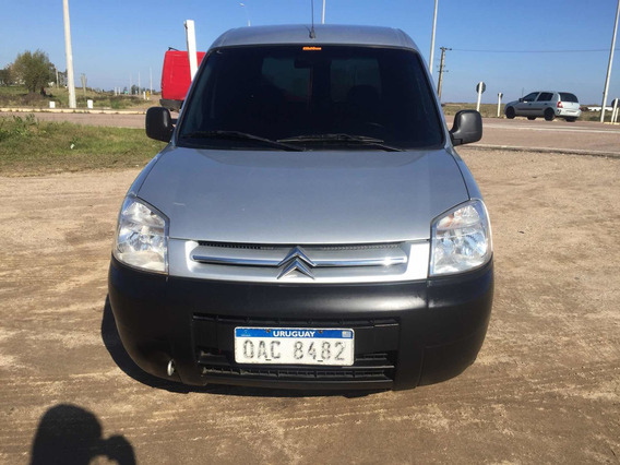 Citroën Berlingo 1.4 Bussines 75cv 2016